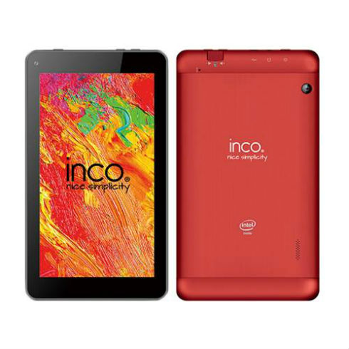 Inco Aurora II tablet