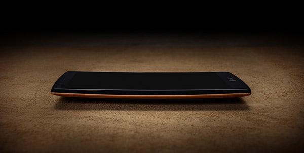 LG G4 oficial diseño exterior
