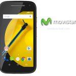 Motorola Moto E LTE segunda generación ya en México con Movistar