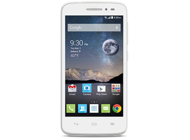 Alcatel One Tocuh Pop Astro