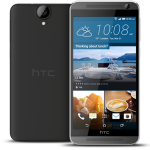 HTC One E9+ ya es oficial con 20 MP y pantalla Quad HD