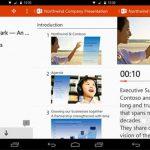 Microsoft lanza Office Remote app, para controlar presentaciones  desde Android