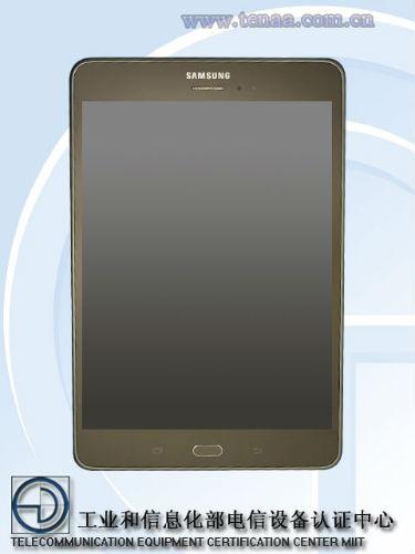 La Samsung Galaxy Tab 5 filtrada en imágenes y especificaciones
