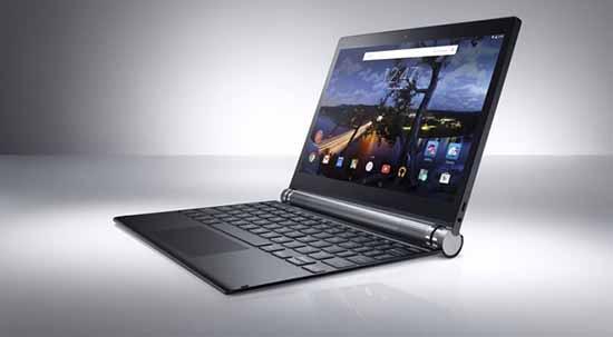 Dell Venue 10 7000 con teclado