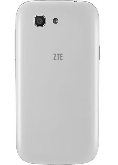 ZTE Blade C2 Plus parte trasera