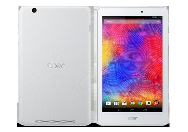 Acer Iconia Tab 8 B-810