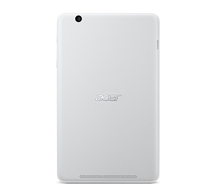 Acer Iconia Tab 8 B-810 posterior