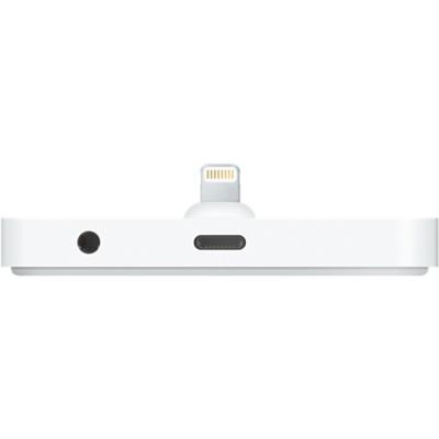 Apple Lightning Dock posterior