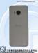 HTC One M9ew plastico