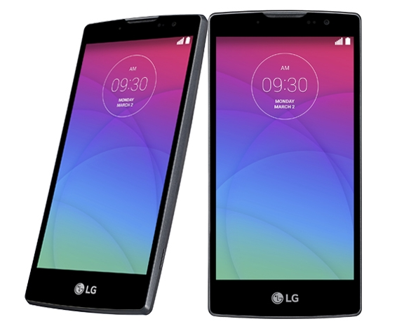 LG Spirit H420 pantalla IPS en México
