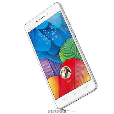 Vivo X5Pro teléfono