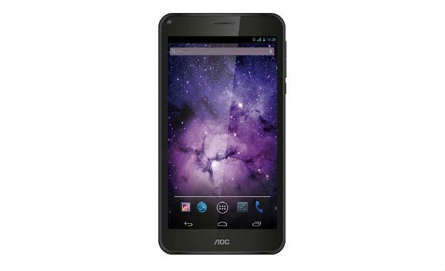 Tablet AOC M601