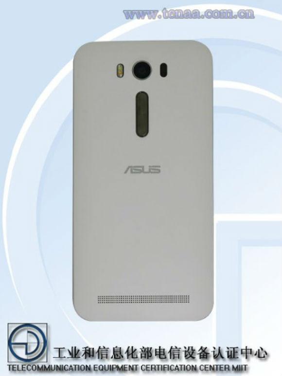 Asus Zenfone 3 filtración cámara