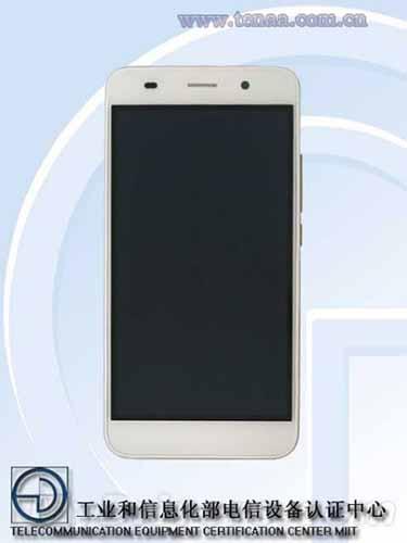 Huawei Honor SCL-AL00