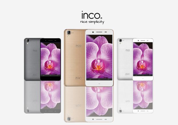 Inco Zero, imagen render