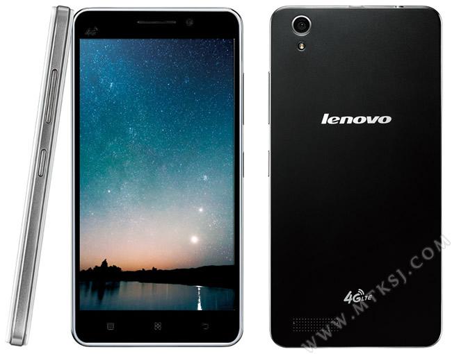 Lenovo A3900 oficial