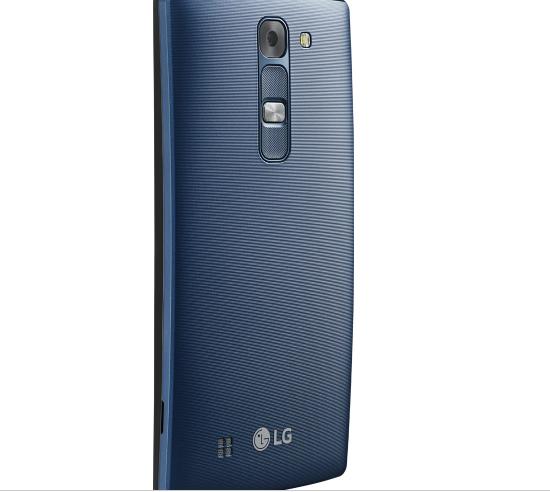 LG Magna vista trasera