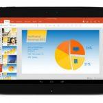 LG, Sony, Inco y otras marcas instalarán Microsoft Office y Skype en tablets Android