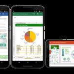 Microsoft lanza Office para smartphones con Android