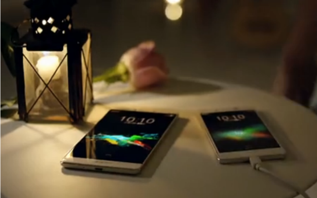 Oppo R7 y R7 Plus captura comercial