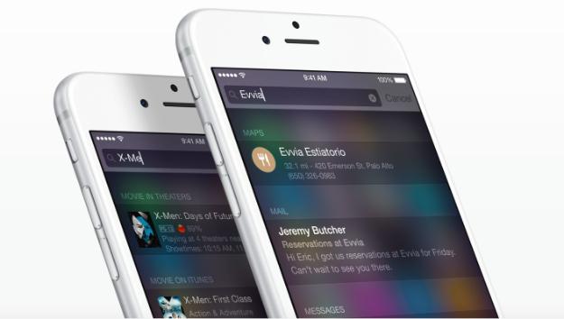 Proactive asistente virtual de apple