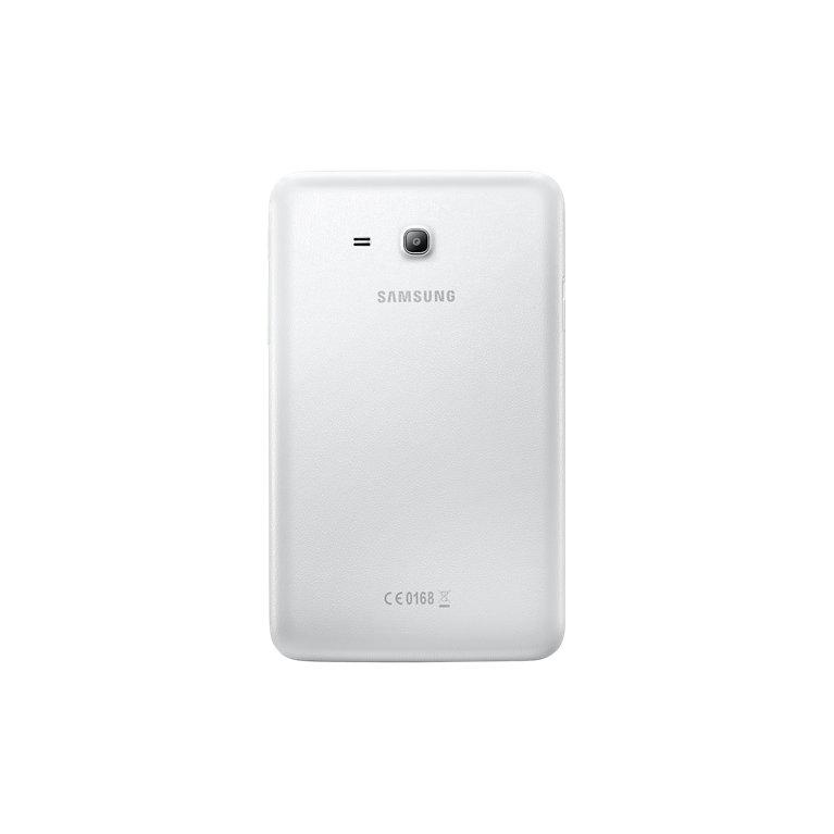 Samsung Tab 3 VE parte trasera