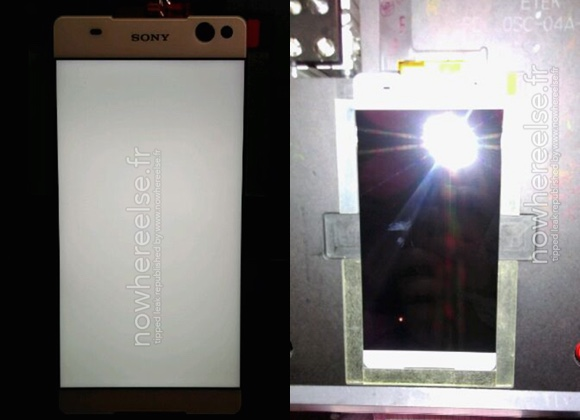 Sony Lavender panel filtrado, 02