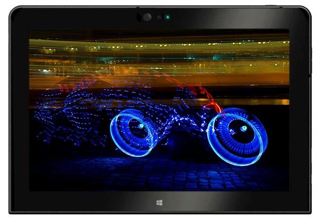 Lenovo Thinkpad 10 con Windows 10