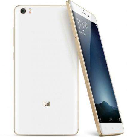 Xiaomi Mi Note Pro blanco