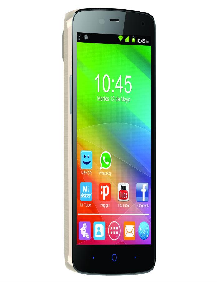 you offer mi zte blade l2 no prende flash android smartphone