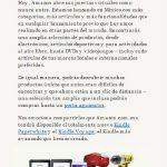 Amazon México ya es oficial, nuevo sitio con más productos
