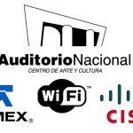 Auditorio Nacional ofrecerá WiFi gratuito gracias a Cisco y Telmex