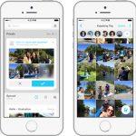 Facebook lanza Moments, la manera privada de compartir tus fotos