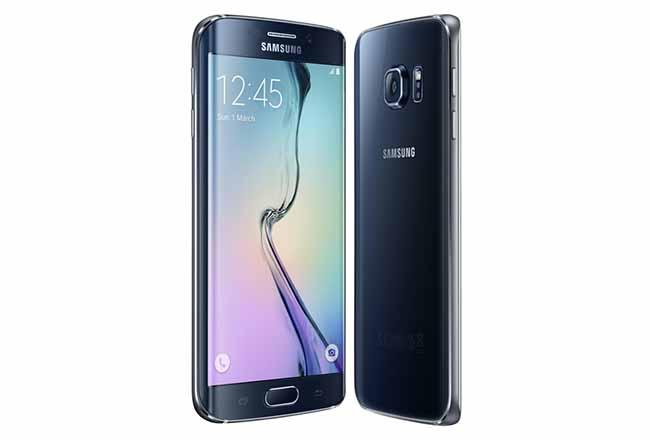 Galaxy S6 Edge Oficial