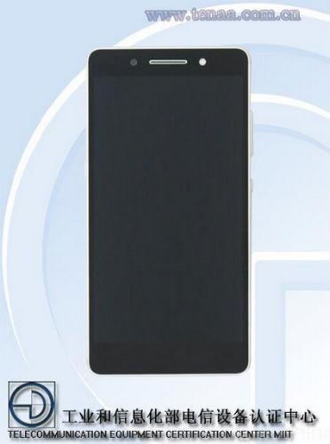 Huawei Honor 7 TENAA