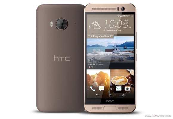HTC One ME oficial