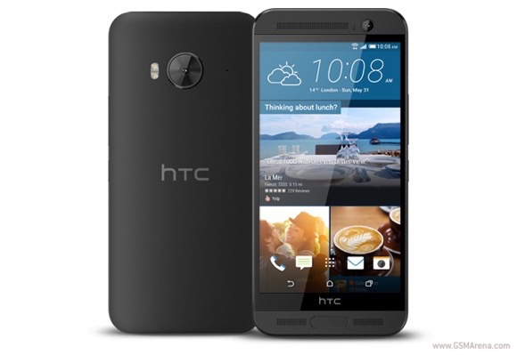 HTC One ME oficial negro
