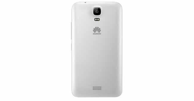Huawei Y3 cubierta posterior