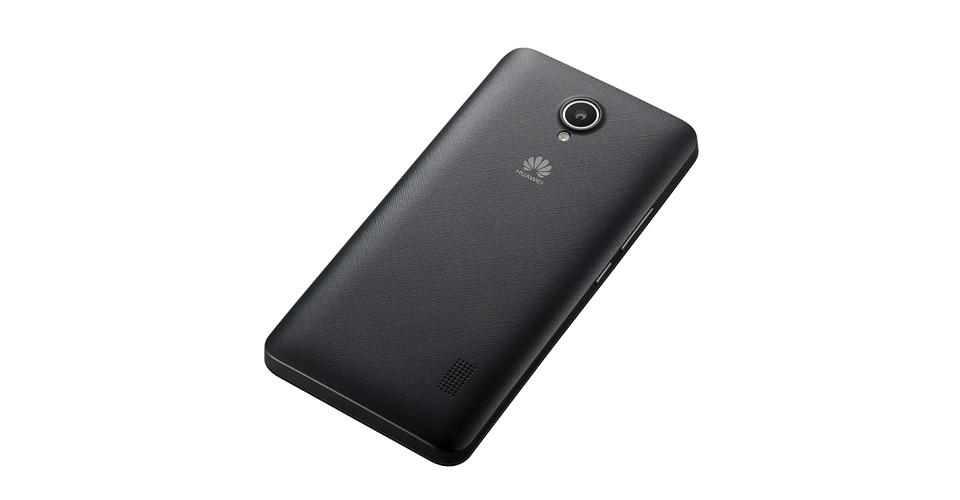 Huawei Y635 parte posterior