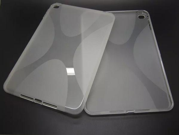iPad Mini 4 carcasa