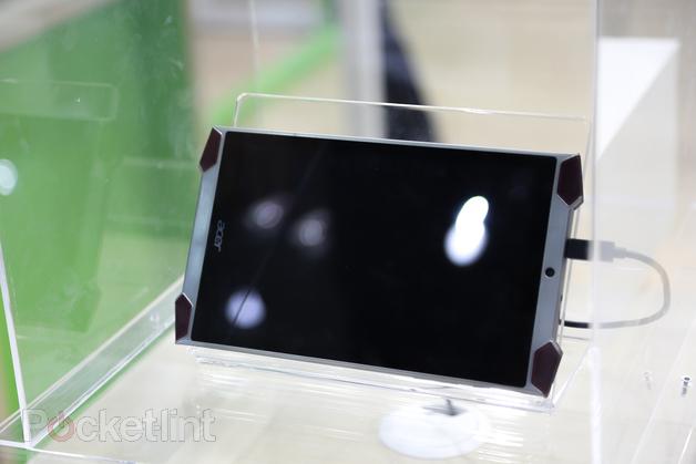 Acer Predator 8 pantalla