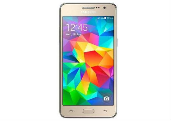 Samsung Galaxy Gran Prime Value Edition