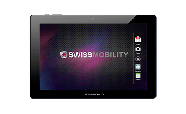 Swiss Mobility Zurich 10