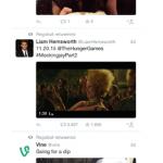 Llega a Twitter la reproducción automática de videos