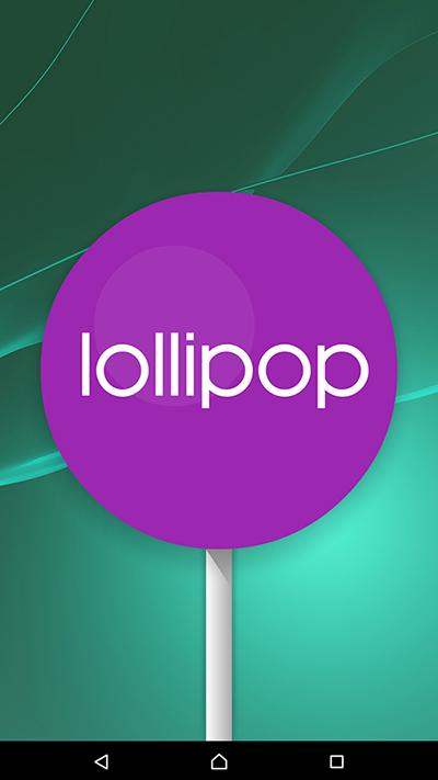 Sony  Xperia Z Ultra en México con Telcel Android Lollipop