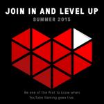 YouTube Gaming llegará en verano con aplicaciones móviles