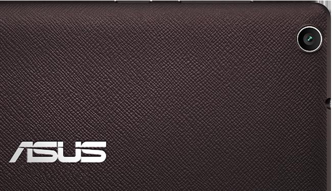 Asus ZenPad C 7.0 cámara