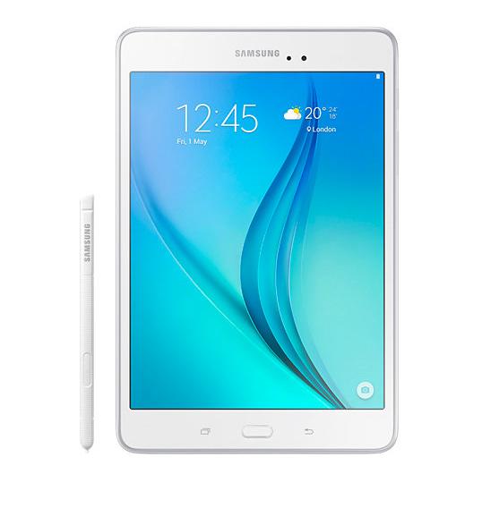 Samsung Galaxy Tab A con S Pen 8.0