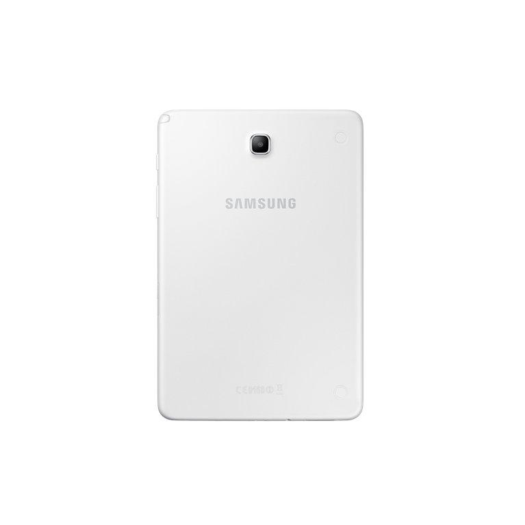 Samsung Galaxy Tab A con S Pen 8.0 cámara trasera