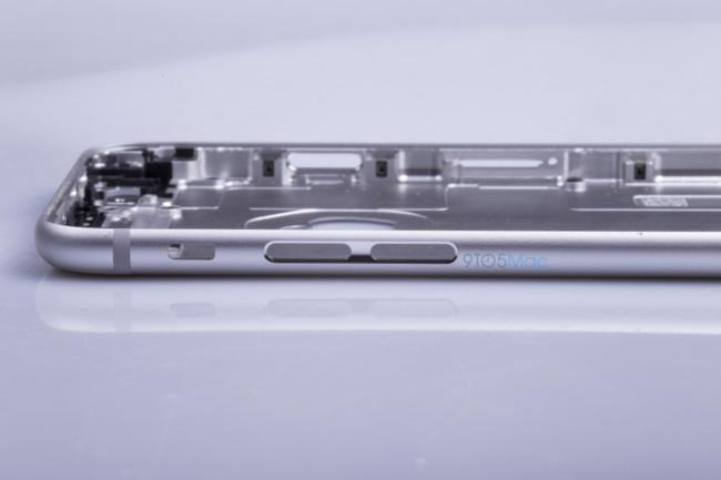 iPhone 6S componentes